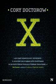 Cover of: X