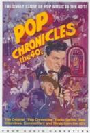 Cover of: Pop Chronicles the 40's | John Gilliland