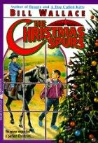 Cover of: The Christmas spurs