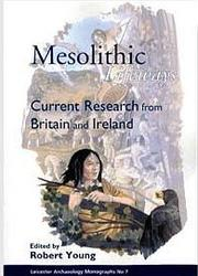 Cover of: Mesolithic lifeways