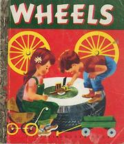 Cover of: Wheels | Kathryn Jackson