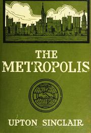 Cover of: The Metropolis
