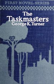 Cover of: The taskmasters