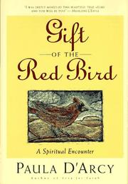 Cover of: Gift of the Red Bird
