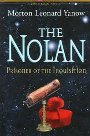 Cover of: The Nolan