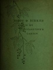 Cover of: Birds and berries in my grandmother