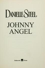 Cover of: Johnny Angel