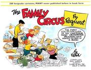 Cover of: The Family Circus