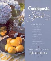 Cover of: Guideposts for the Spirit |