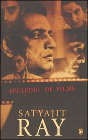 Cover of: Speaking of films