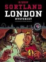 Cover of: London-mysteriet