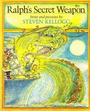 Cover of: Ralph's Secret Weapon