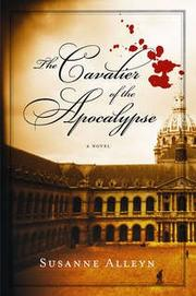 Cover of: The cavalier of the apocalypse