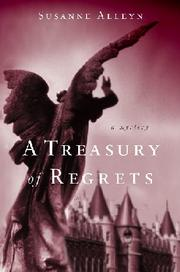 Cover of: A treasury of regrets