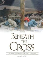 Cover of: Beneath the cross