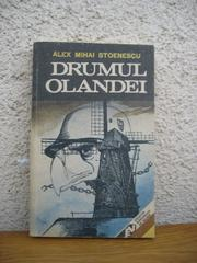 Cover of: Drumul Olandei