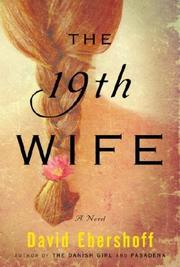 Cover of: The 19th wife: a novel