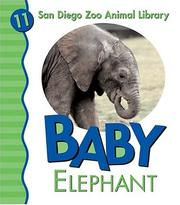 Cover of: Baby elephant