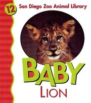 Cover of: Baby lion