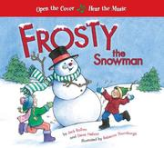 Cover of: Frosty the Snowman | Steve Nelson