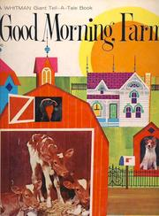 Cover of: Good morning, farm. | Betty Ren Wright