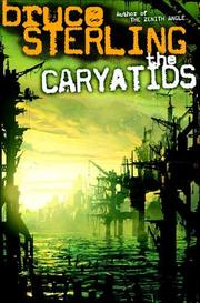 Cover of: The caryatids