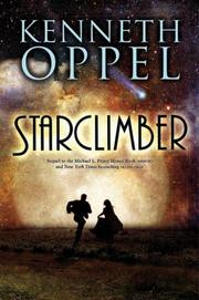Cover of: Starclimber | Kenneth Oppel