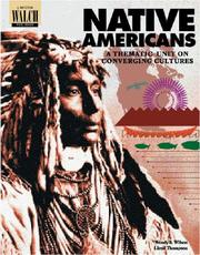 Cover of: Native Americans | Wendy S. Wilson