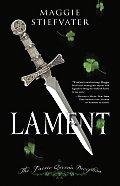 Cover of: Lament | Maggie Stiefvater