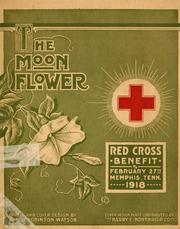 Cover of: The moon flower