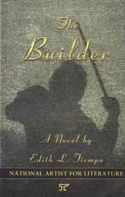 Cover of: The Builder