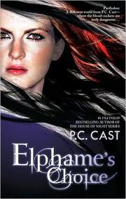 Cover of: Elphame