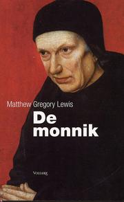 Cover of: De monnik