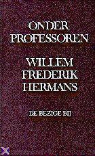 Cover of: Onder professoren