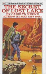 Cover of: The secretof Lost Lake