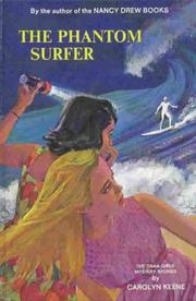 Cover of: The phantom surfer