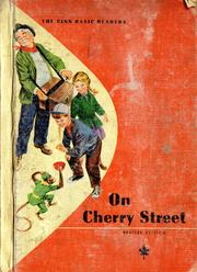Cover of: On Cherry Street | Odille Ousley