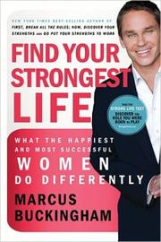 Cover of: Find your strongest life