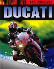 Cover of: Ducati | Clive Gifford