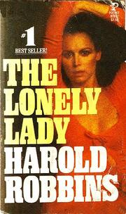 Cover of: The Lonely Lady