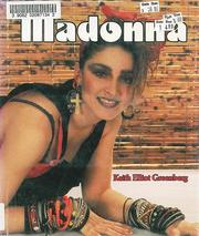 Cover of: Madonna