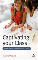 Cover of: Captivating your class