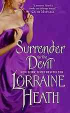Cover of: Surrender to the devil