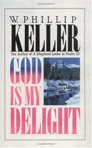 God is my delight
