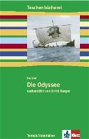 Homer: Die Odyssee by Ulrich Karger