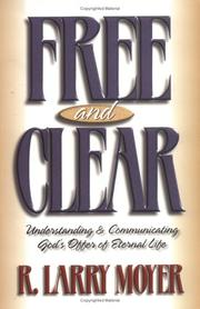 Cover of: Free and clear