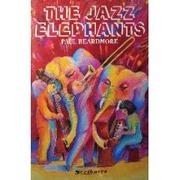 Cover of: The Jazz Elephants