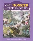 Cover of: One Monster After Another (A Critter Kids Book) | Mercer Mayer