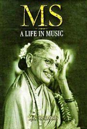 Cover of: MS, a life in music