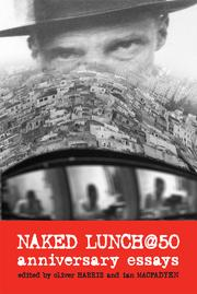 Cover of: Naked lunch at 50